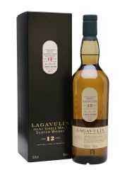 Lagavulin 12 Year Old 17th Release Special Releases 2017