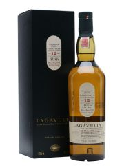 Lagavulin 12 Year Old Bot.2006 6th Release