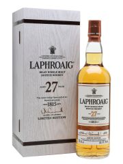 Laphroaig 27 Year Old Bot.2017