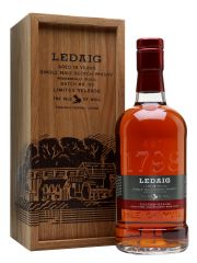 Ledaig 18 Year Old Batch 3 Sherry Finish