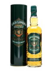 Loch Lomond Green Label Peated