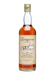 Longrow 1974 16 Year Old Sherry Cask