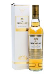 Macallan Gold Half Bottle