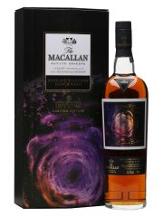 Macallan Estate Reserve Ernie Button Capsule Collection