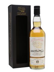 Miltonduff 1999 17 Year Old Single Malts of Scotland
