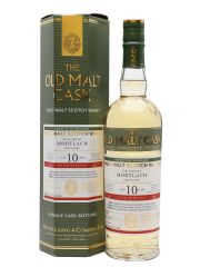 Mortlach 2007 10 Year Old Old Malt Cask