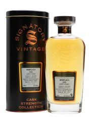 Mortlach 2008 9 Year Old Signatory