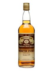 North Port 1970 17 Year Old Connoisseurs Choice