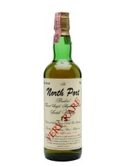 North Port Brechin 1974 15 Year Old Sestante