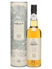 Oban 14 Year Old Small Bottle