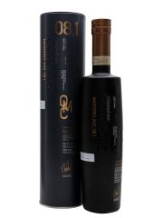 Octomore 8.1 Scottish Barley Masterclass
