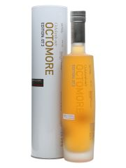 Octomore 2010 Edition 07.3 5 Year Old Islay Barley