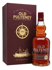 Old Pulteney 1983 33 Year Old