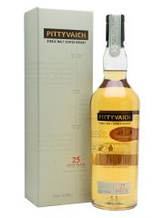 Pittyvaich 1989 25 Year Old Special Releases 2015