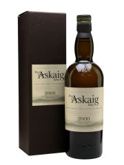 Port Askaig 2000 Single Cask Bot.2016