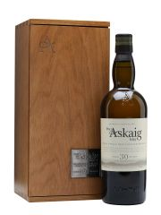 Port Askaig 30 Year Old 2015 Release