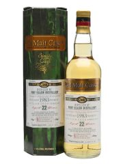 Port Ellen 1983 22 Year Old Douglas Laing