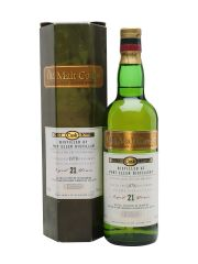 Port Ellen 1978 21 Year Old Old Malt Cask