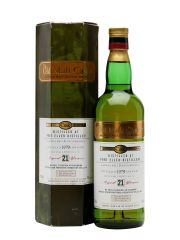 Port Ellen 1979 21 Year Old Old Malt Cask