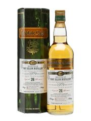 Port Ellen 1979 26 Year Old