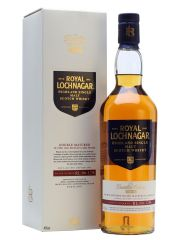Royal Lochnagar 2000 Distillers Edition