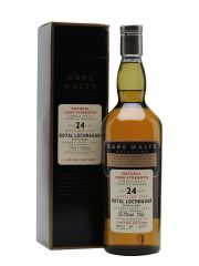 Royal Lochnagar 1972 24 Year Old Rare Malts