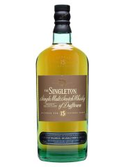 Singleton of Dufftown 15 Year Old
