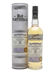 Talisker 2009 8 Year Old Old Particular