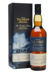 Talisker 2002 Distillers Edition