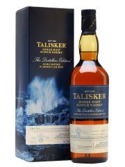Talisker 2001 Distillers Edition