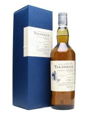 Talisker 25 Year Old Bot.2005