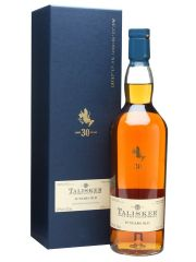 Talisker 30 Year Old Bot.2011