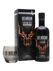 Tomatin Cu Bocan 2006 Glass Pack