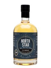 Tullibardine 1993 24 Year Old North Star Spirits