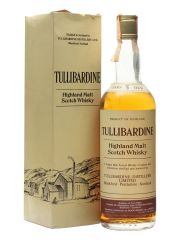 Tullibardine 5 Year Old Bot.1980s