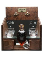 Tullibardine 1952 60 Year Old Baccarat Crystal