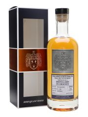 Orkney 2002 15 Year Old The Exclusive Malts