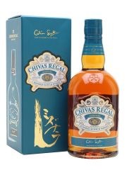 Chivas Regal Mizunara