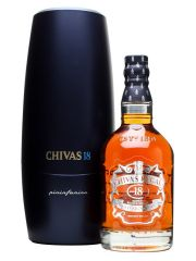 Chivas Regal 18 Year Old Pininfarina Level 1