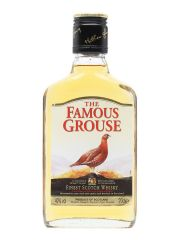 Famous Grouse Small Bottle