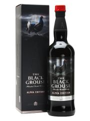 Black Grouse Alpha (Famous Grouse)