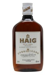Haig Gold Label Original Half Litre