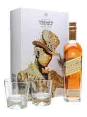 Johnnie Walker Gold Label Reserve Gift Pack
