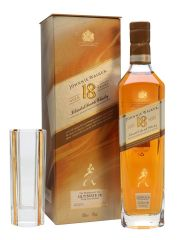 Johnnie Walker 18 Year Old