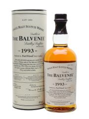 Balvenie 1993 Port Wood Finish