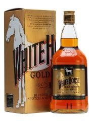 White Horse Gold Edition 1890 Litre