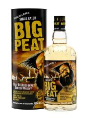 Big Peat Islay Blended Malt