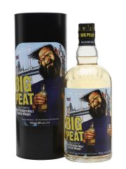 Big Peat Blended Malt London Edition