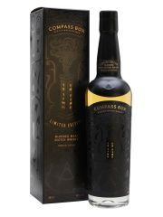 Compass Box No Name Limited Edition