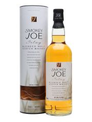 Smokey Joe Islay Blended Malt Whisky
